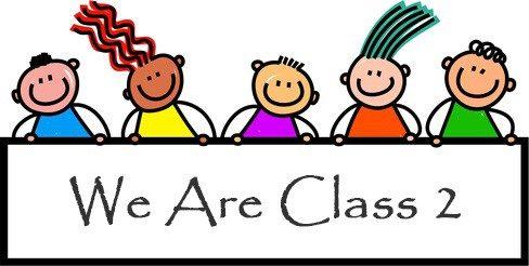 Class 2 Blog